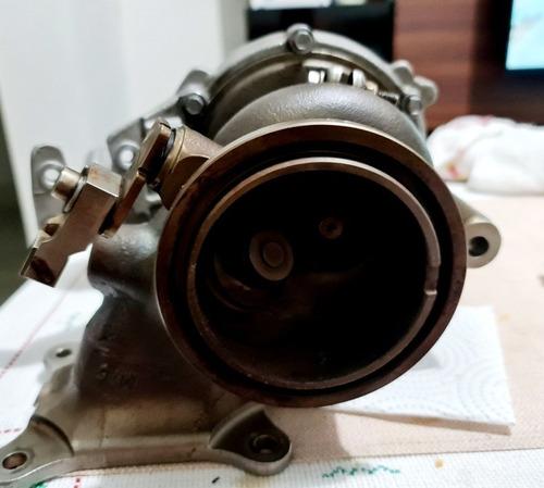 turbina tk1 seminova