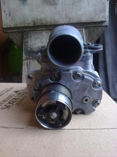 turbina turbo compressor eaton m24 base de troca