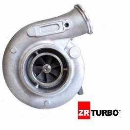 Turbocompressor Hx 80 Holset - Acessórios para Veículos no