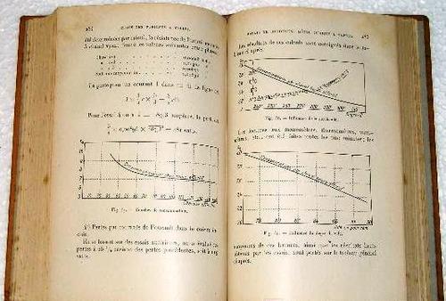 turbines a vapeur turbinas a vapor par f. cordier año 1911