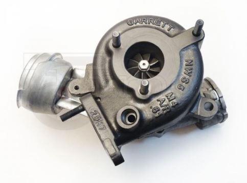 turbo 03g145702kx audi a4/ a6 2005-2008 tdi