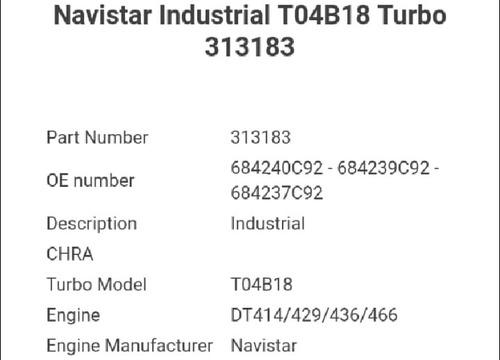 turbo 313183
