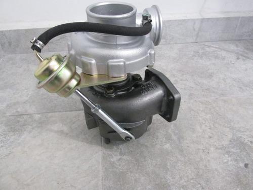 turbo 904 m. benz reman c/cartucho nuevo
