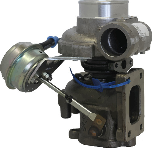 turbo alimentador s10 2.8
