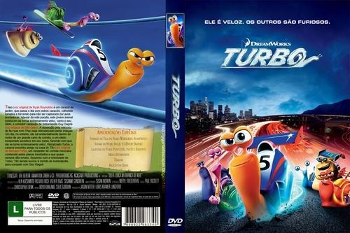 Turbo Bluray Rip 1080p Dublado