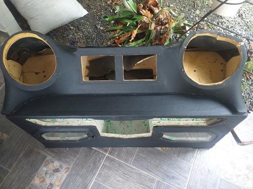 turbo caja