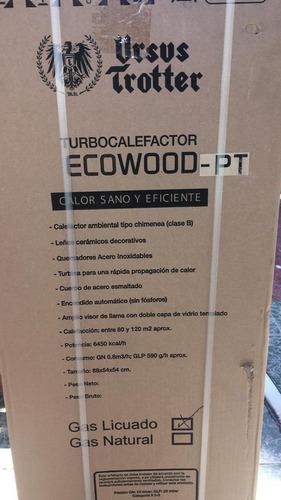 turbo calefactor