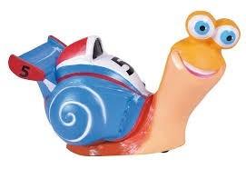turbo caracol grande new toys