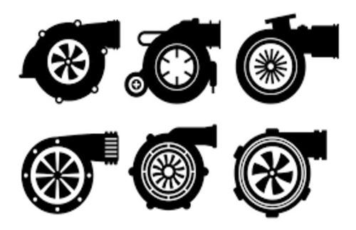 turbo  cargador  npr 4hg1 (g)