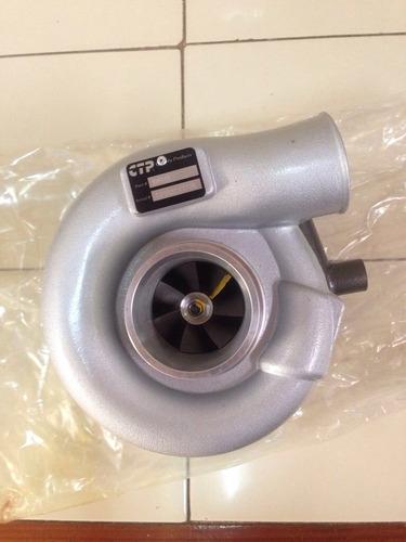 turbo cargador para jumbo cat- 320 cl. marca ctp