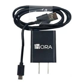Turbo Cargador Usb V8 Cable Micro Usb 5v 2a 1hora Nuevos