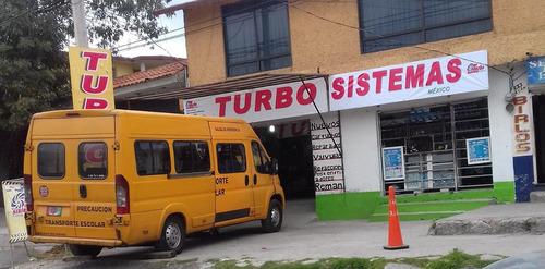 turbo cartucho nuevo mercedes benz om 904 la k16