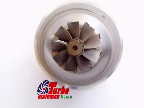 turbo cartucho nuevo renault trafic clio laguna 1.9 dci gt15