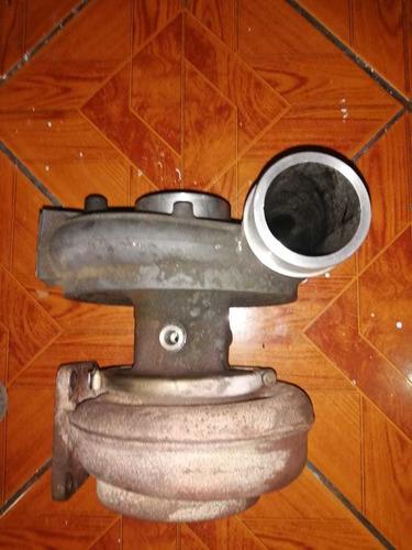 turbo compresor hd  170 hyundai.. 2