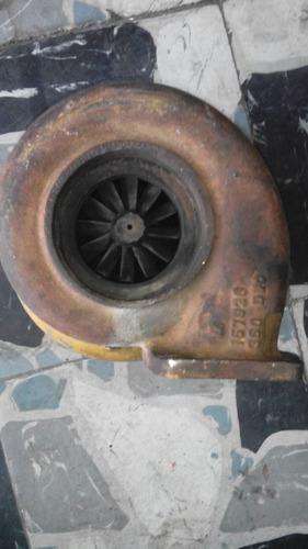 turbo compresor para caterpillar 3306