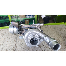 Turbo Compresor Para Ssangyong