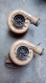Turbo Cumins Kta 50 Hx80 Para Planta Electrica