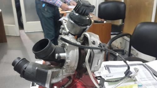 turbo de vento/tiguan tdi 140hp