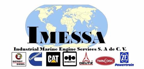 turbo  detroit diesel 16v149 negociable