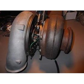 Turbo Detroit Diesel
