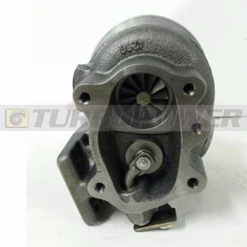 turbo ford ranger maxion 2.5 original garrett
