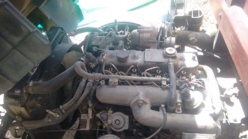 turbo foton olin modelo 2012 estacas