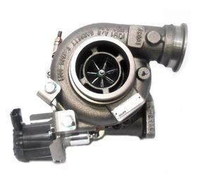 Turbo Garrett 8032557-5003s (troller 3 2 Tgv) - Cód 3377