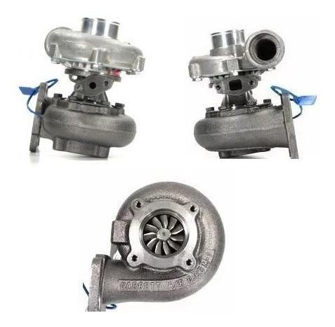 turbo garrett apl 240 t3 d10 d20 f1000 f4000