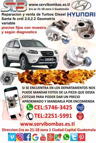 turbo hino diesel  fb j08 gt3576 diesel guatemala