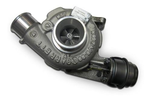 turbo hyundai accent 1.6 2006-2010