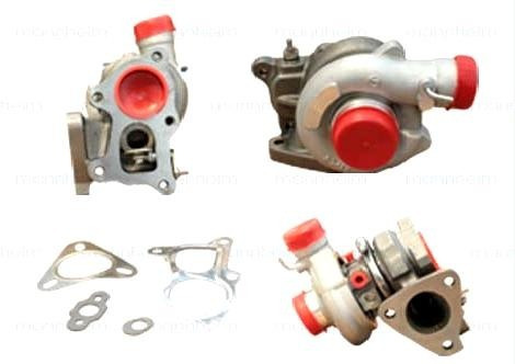 turbo hyundai terracan 2.5 d4bh 2001-2005