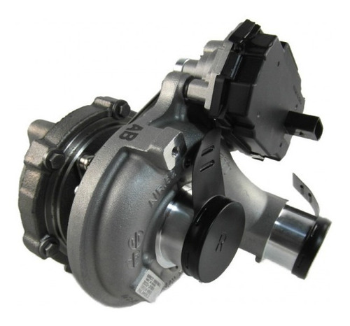 turbo hyundai tucson 2.0 d4ha 2010-2013
