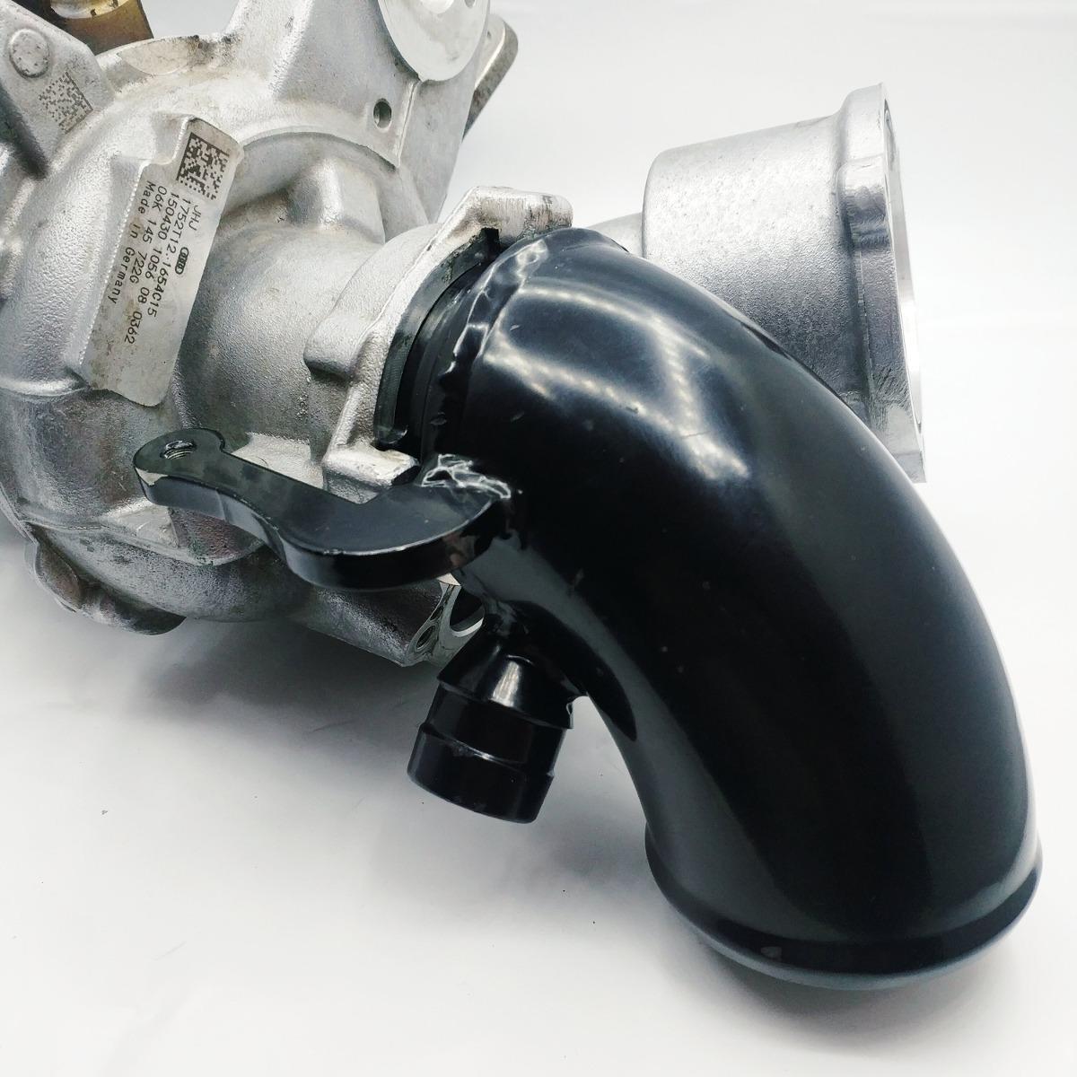 Turbo Inlet Pipe Mqb Cupra Gti Audi S3 Golf R Is12 Is38