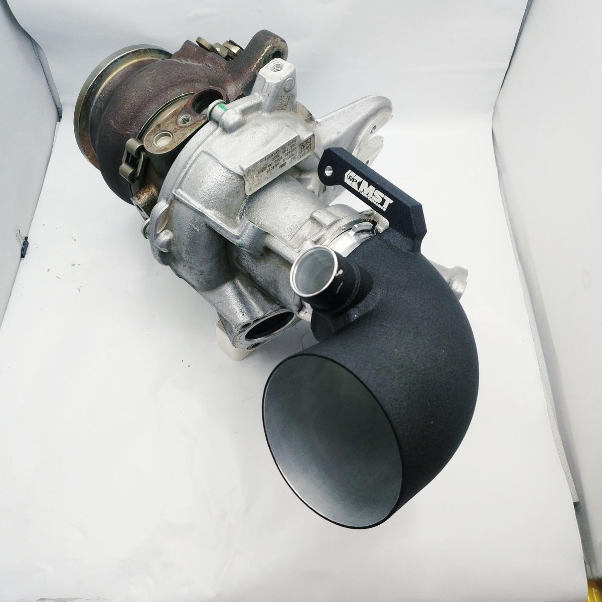 Is12 Turbo