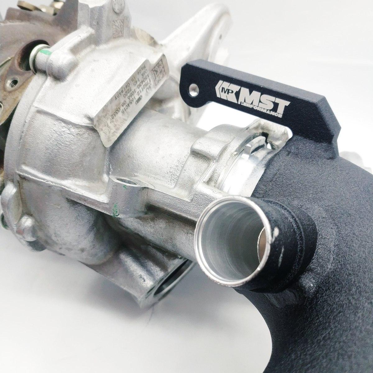 Turbo Inlet Pipe Mqb Cupra Gti Audi S3 Golf R Is12 Is38 Is20