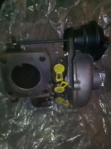 turbo isuzu motor 4jg2
