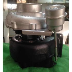 Turbo Iveco Stralis- Trakker Motor 420