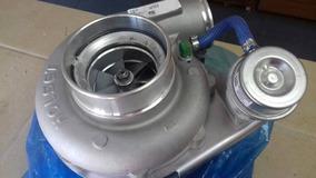 Turbo Iveco Stralis Trakker Original Holset Motor Cusor 13