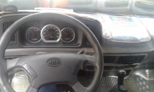 turbo jac 2015