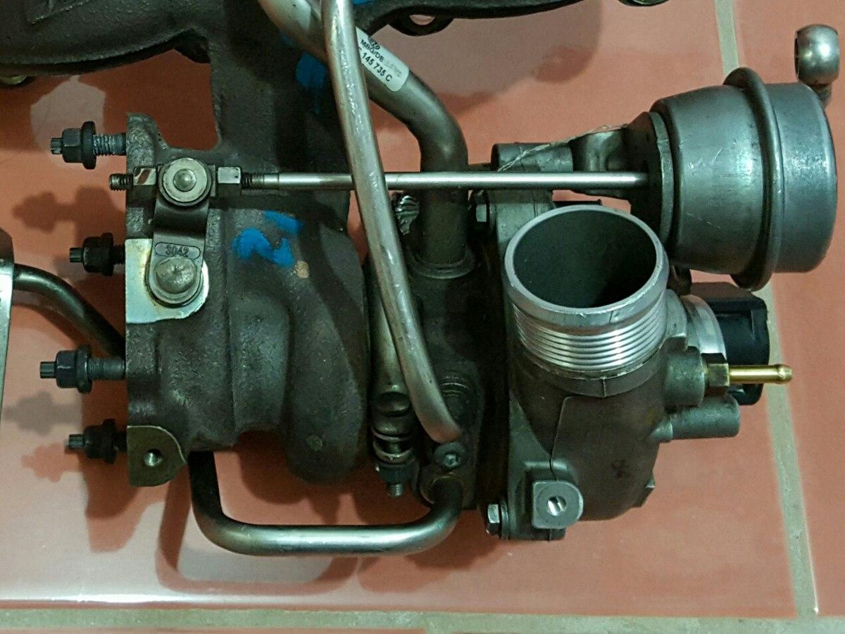 Turbo K03 1 4 Litros Kk3 03c 145 702p Vw Seat Audi - $ 11,000 00