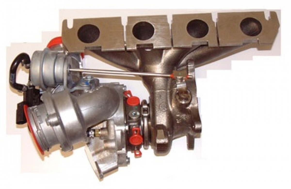 Turbo K03 2 0 Boragli Golf Gti Origuinal Nuevo Mk5 Mk6 Vw