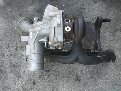 turbo k03 usado. para león fr, bora gli o jetta gli