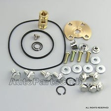 turbo  kit de reparacion incluye instructivo hyundai h100