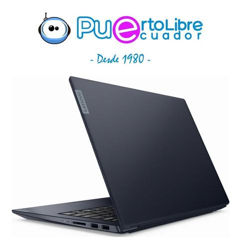 turbo lenovo intel core i5 10ma + 8gb ram + 256ssd + regalos
