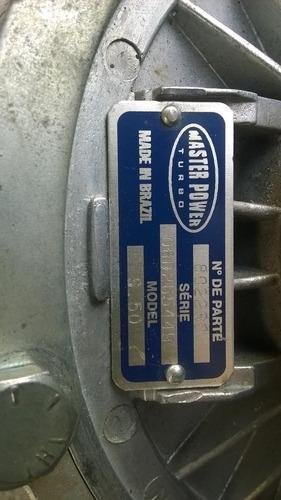 turbo master power super 50
