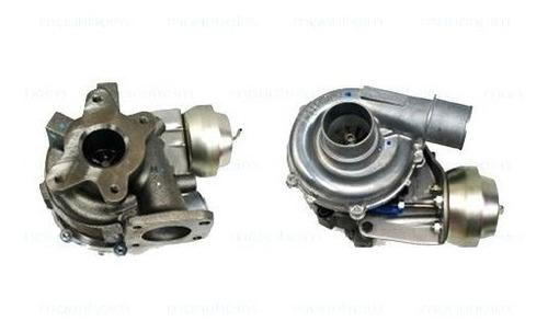 turbo mazda bt50 2.5 wl-c 2007-2012