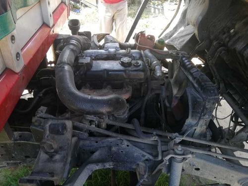 turbo mazda t-45 estaca, 94.