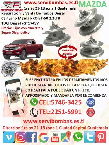 turbo mazdaspeed 3 ,6 2.3,2.5 k04 mzr  guatemala