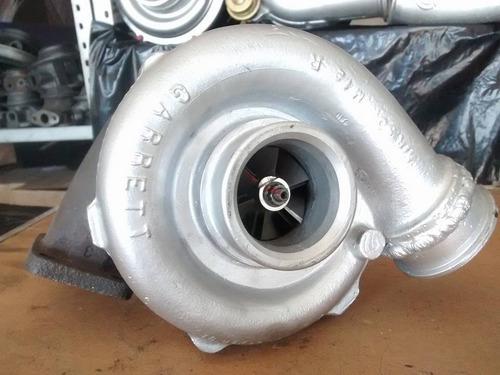 turbo mb mecanico om366 - venta y a cambio