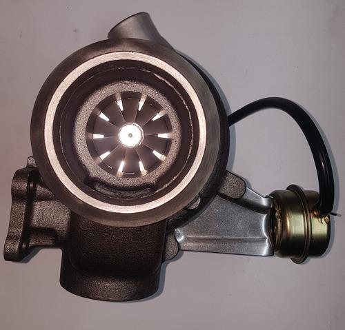 turbo motor caterpillar 3116